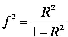 Abbildung 4: Formel zu R2